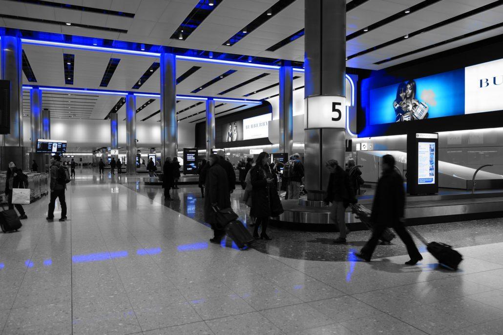 e255d3a1a9958 Bagaż podręczny w samolocie - bagaż w ryanair i wizzair
