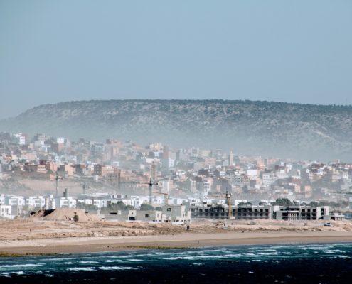 Maroko - dokąd polecieć zimą z Polski?