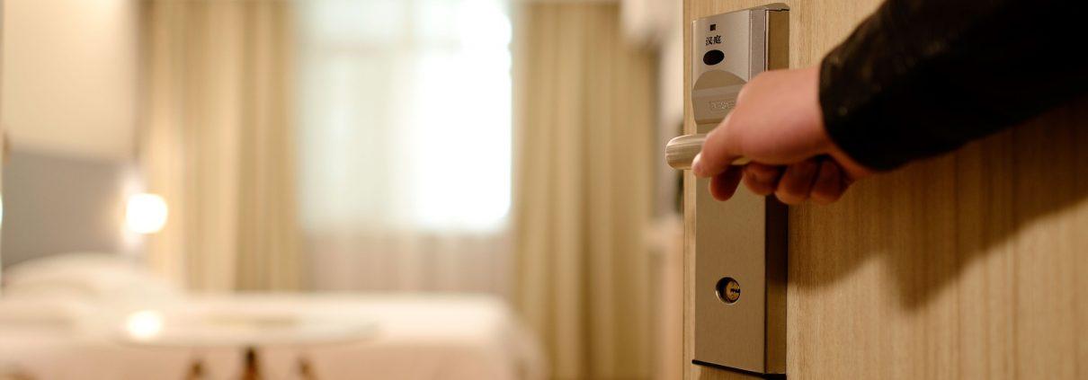 Co może spotkać Cię w pokoju hotelowym?