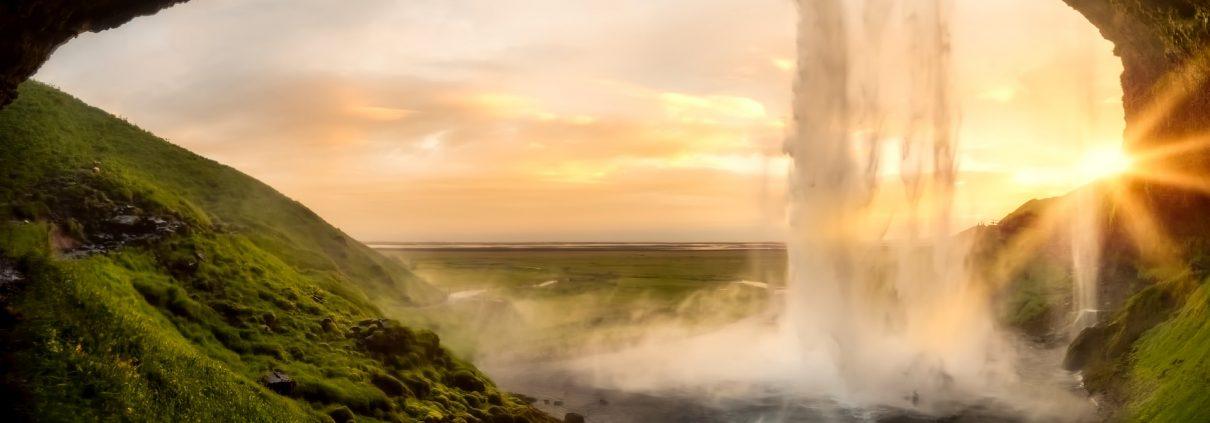 Życie na Islandii