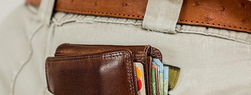 finanse w podróży