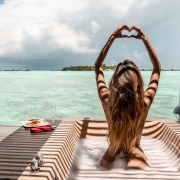 wakacje na malediwach - samodzielnie, czy z biurem podróży?