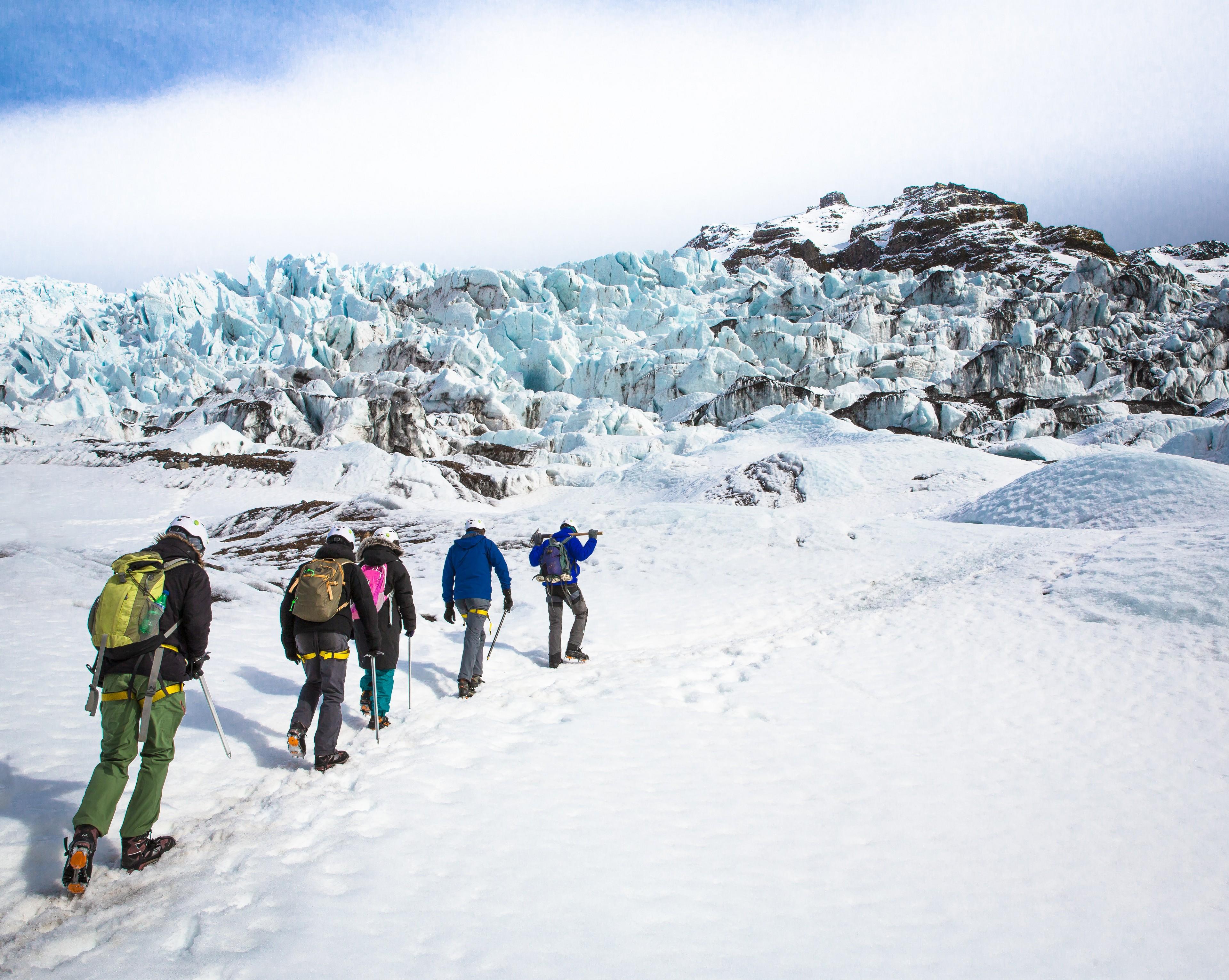 Najdroższe są usługi - ceny w szwajcarii za przewodnictwo górskie są naprawdę wysokie